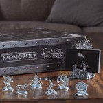 Game of Thrones Monopoly - Packshot 3