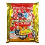 Panini - English Premier League 2019-20 Adrenalyn XL Starter Pack - Packshot 1