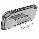 @Play Nintendo Switch Lite Crystal Protective Case with Kick Stand - Packshot 2