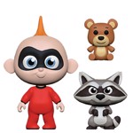 Disney - Incredibles 2 - Jack-Jack 5-Star Vinyl Figure - Packshot 1