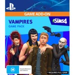 The Sims™ 4 Vampires (Game Add-On) - Packshot 1