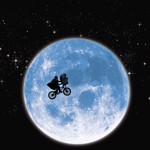 Universal - E.T. the Extra-Terrestrial T-Shirt - M - Packshot 2