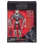 "Star Wars - The Black Series General Grievous 6"" Figure - Packshot 2"