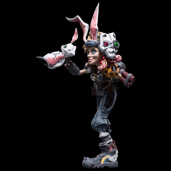 Borderlands - Tiny Tina Weta Mini Epics Vinyl Figure - Packshot 6