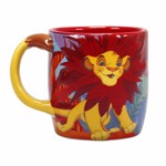 Disney - The Lion King - Simba With Tail mug - Packshot 1