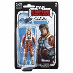 Star Wars - Episode V - The Black Series Luke Skywalker (Snowspeeder) Figure - Packshot 1