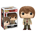 Death Note - Light Pop! Vinyl Figure - Packshot 1