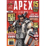 Krash Magazine - Krash Presents: Apex Legends #1 - Packshot 1