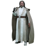 Star Wars - Episode VII - Luke Skywalker 1/6 Scale Figure - Packshot 1