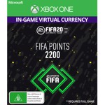 FIFA 20 - 2200 Points (In-Game Currency)