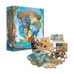 Greater Than Games Spirit Island Board Game - Packshot 2