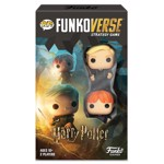 Harry Potter - Battle in Wizarding World Funkoverse Strategy Game 2-Pack - Packshot 1