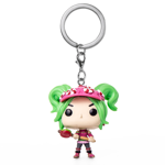 Fortnite - Zoey Pocket Pop! Keychain - Packshot 2