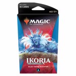 Magic The Gathering - TCG - Ikoria: Lair of Behemoths Theme Booster - Packshot 2