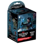 Dungeons and Dragons - Icons of The Realms - Guildmasters' Guide to Ravnica Eight Booster (Blind Box) - Packshot 1
