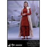 Star Wars - Episode V - Princess Leia (Bespin) 1/6 Scale Figure - Packshot 2