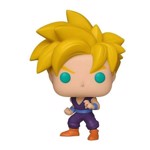 Dragon Ball Z - Super Saiyan Gohan Pop! Vinyl Figure - Packshot 1