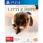 The Dark Pictures Anthology: Little Hope - Packshot 1