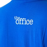 The Office - Dunder Mifflin T-Shirt - Packshot 6