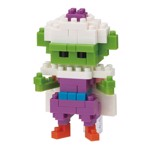 Dragon Ball Z - Piccolo Nanoblocks Figure - Packshot 1