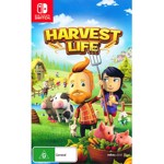 Harvest Life - Packshot 1