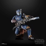"Star Wars - The Black Series Heavy Infantry Mandalorian 6"" Action Figure - Packshot 4"