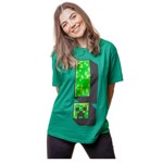 Minecraft - Creeper T-Shirt - Packshot 2