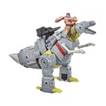 Transformers - Transformers Studio Series Leader Class - Grimlock & Autobot Figure - Packshot 2