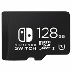128GB Nintendo Switch Memory Card - Packshot 1