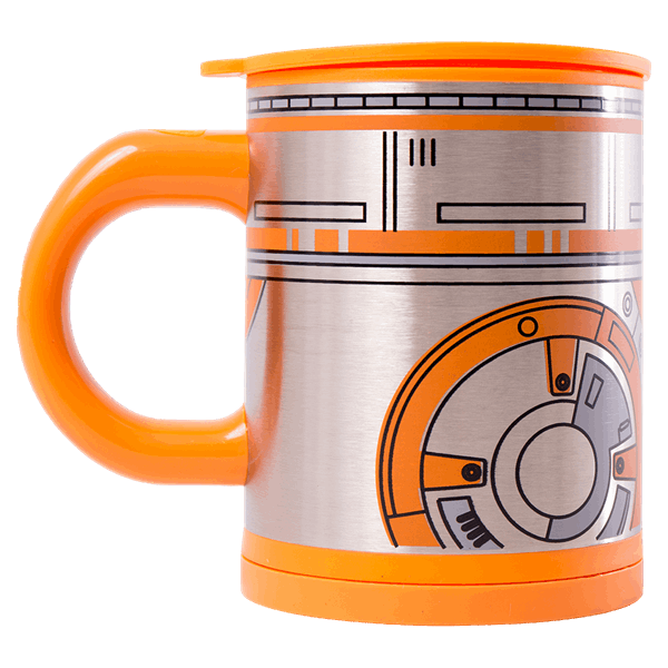 Star Wars - BB-8 Self-Stirring Mug - Packshot 2