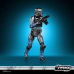 Star Wars - The Force Unleashed Vintage Collection Gaming Greats Shadow Trooper Action Figure - Packshot 4