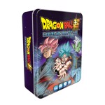 Dragon Ball Super - TCG - Dragon Ball Super: Heroic Battle - Ultimate Fight Tin - Packshot 1