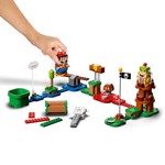 LEGO® Super Mario™ - Adventures with Mario Starter Set - Packshot 2