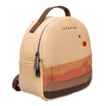 Star Wars - Tatooine Loungefly Mini Backpack With Coin Pouch - Packshot 2