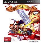 Fairytale Fights - Packshot 1