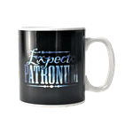 Harry Potter - Expecto Patronum Heat Change Mug - Packshot 1