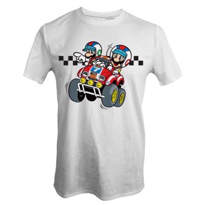 Nintendo - Mario Kart - Buggy T-Shirt - Clothing