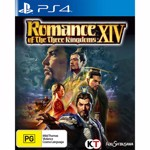 Romance Of The Three Kingdoms XIV - Packshot 1