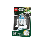 Star Wars - R2-D2 LEGO LED Key Light - Packshot 1