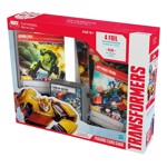Transformers - TCG - Autobots 2-Player Starter Deck - Packshot 1