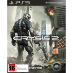 Crysis 2 - Packshot 1