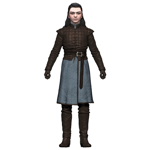 "Game of Thrones - Arya Stark 6"" Action Figure - Packshot 1"