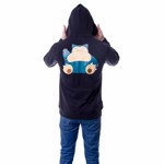 Pokemon - Snorlax Not Today Hoodie - XXL - Packshot 5