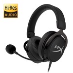 HyperX Cloud MIX Wired Gaming Headset + Bluetooth - Packshot 1