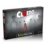 Cluedo - IT 2017 Board Game - Packshot 1