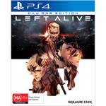 Left Alive - Packshot 1