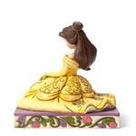 Disney - Beauty and the Beast - Be Kind Seated Belle Jim Shore Statue - Packshot 2