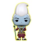 Dragon Ball Super - Whis Glow Pop! Vinyl Figure - Packshot 1