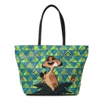 Disney - Lion King - Timon and Pumba Danielle Nicole Tote - Packshot 2