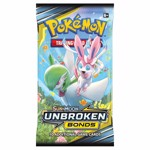 Pokemon - TCG - Unbroken Bonds Booster Pack - Packshot 4